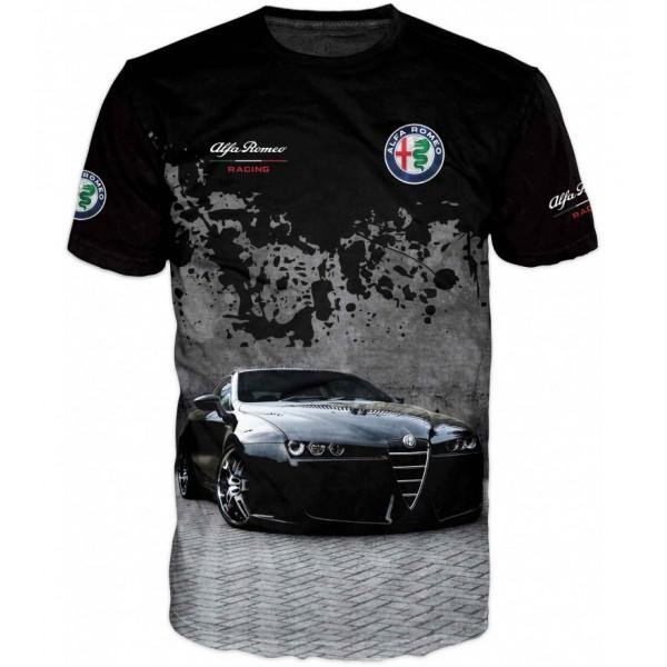 Alfa Romeo T Shirt