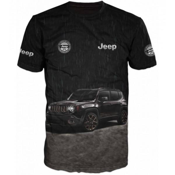 JEEP T Shirt
